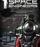 Spillanmeldelse: Space Engineers